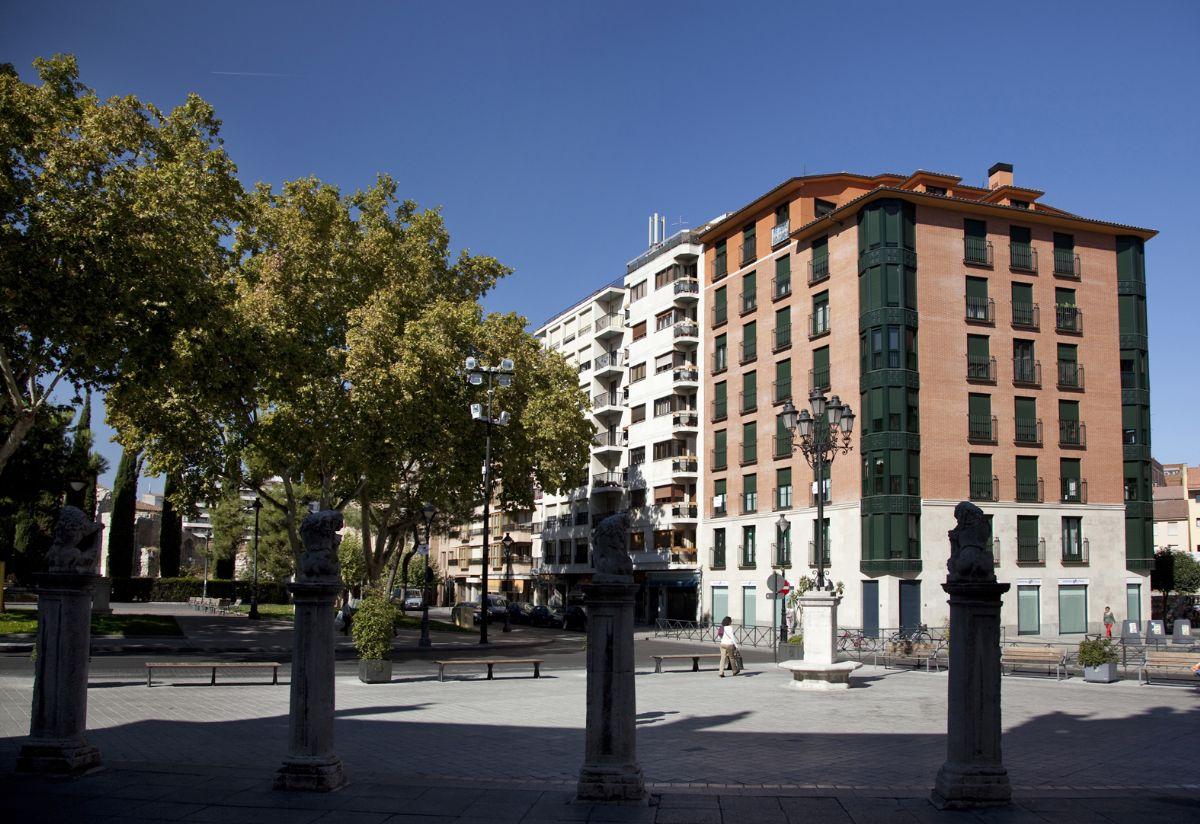 Promociones viviendas Valladolid