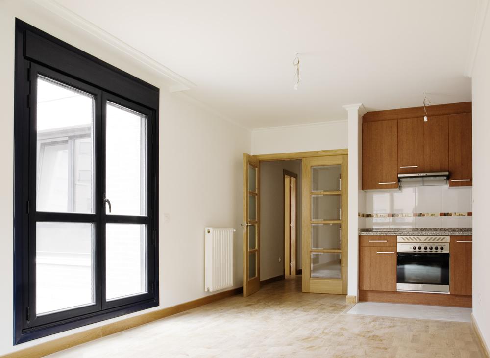 Alquiler piso centrico Oviedo