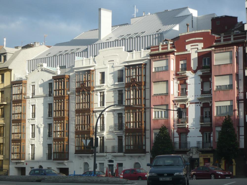 Promociones viviendas Oviedo